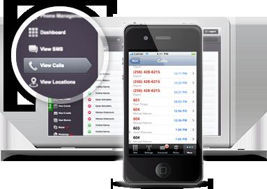 Highster Mobile (advanced phone tracker)